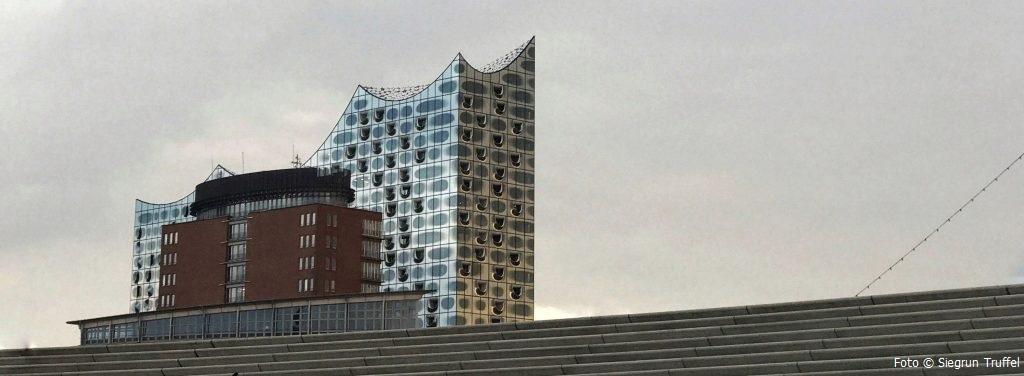 Foto Elbphilharmonie Hamburg